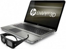 HP Envy 3D