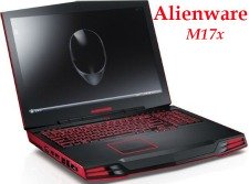 Awesome Alienware Laptop